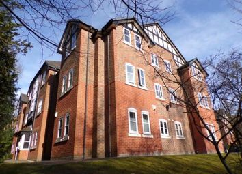 Thumbnail 2 bed flat for sale in Pencarrow Close, Manchester, Greater Manchester