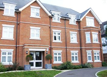 Thumbnail 2 bed flat to rent in Albion Road, Sutton, Surrey