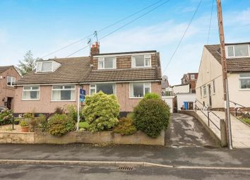Thumbnail 3 bed semi-detached house for sale in Everest Road, Hyde