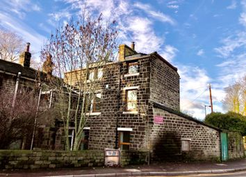 Thumbnail 4 bed semi-detached house for sale in Keighley Road, Bingley
