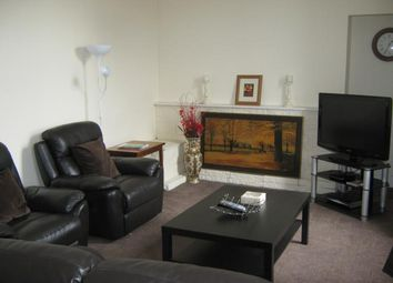 Thumbnail 3 bed flat to rent in Hill Street, Aberdeen