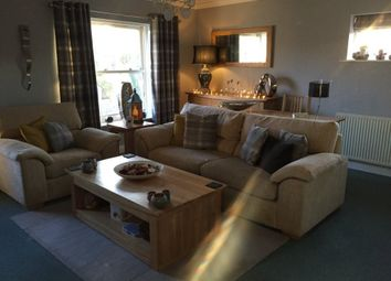 Thumbnail 2 bed flat to rent in Earlham Road, Norwich
