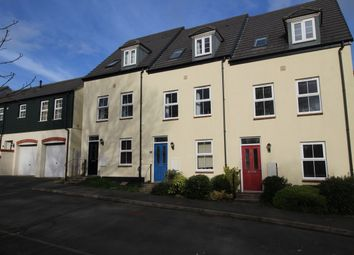 Thumbnail 4 bed terraced house for sale in Sparnock Grove, Truro