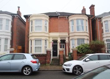 Thumbnail 6 bed flat to rent in Albert Grove, Southsea