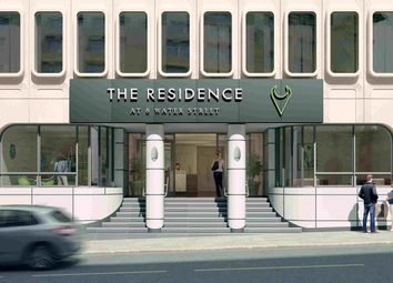 Thumbnail 1 bed flat for sale in The Residence - 8 Water Street, Liverpool