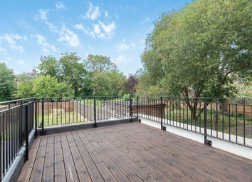Thumbnail 4 bed flat for sale in Queens Drive, London