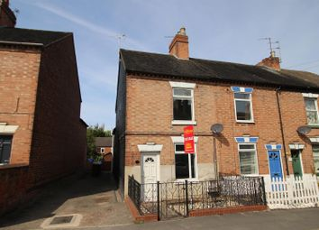Thumbnail 3 bed end terrace house for sale in Spring Terrace Road, Burton-On-Trent