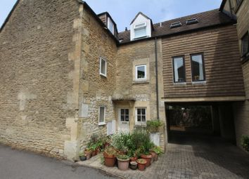Thumbnail 1 bed terraced house for sale in Post Office Lane, Corsham, Wiltshire