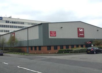 Thumbnail Industrial to let in Unit A, Halfords Park, Halfords Lane, Smethwick