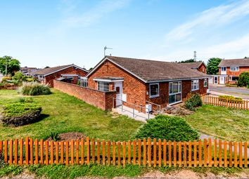 Thumbnail 2 bed semi-detached bungalow for sale in Squires Road, Marston Moretaine, Bedford