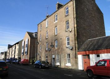 Thumbnail 1 bed flat to rent in South William Street, Perth