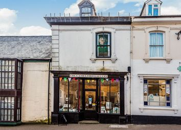 Market Place, Camelford PL32. 2 bed terraced house for sale