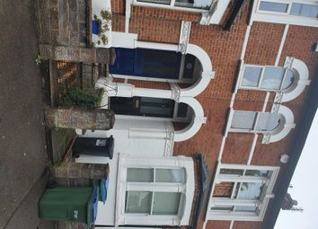 Thumbnail 1 bed property to rent in Grosvenor Road, Watford