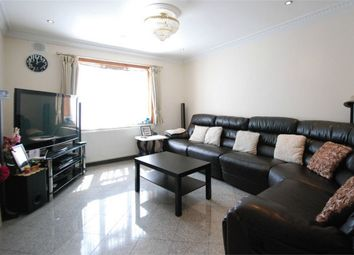 Thumbnail 4 bedroom terraced house to rent in North Circular Road, London
