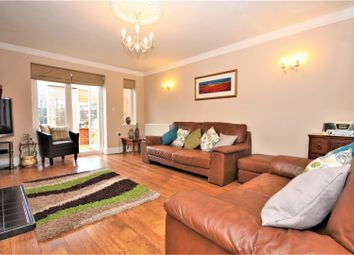 Thumbnail 4 bedroom detached house for sale in Moreton Court, Coalville