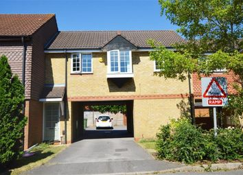 Thumbnail 1 bed maisonette to rent in Cooper Way, Slough, Berkshire
