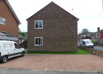 Thumbnail 3 bed maisonette to rent in Holt Road, Southampton