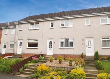 Thumbnail 3 bedroom terraced house for sale in Campbell Terrace, Dumbarton