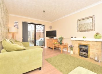Thumbnail 4 bed detached house for sale in Harolds Way, Hanham
