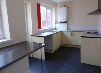 Thumbnail 3 bedroom terraced house to rent in Hornby Street, Burnley, Lancashire