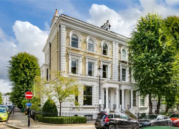Thumbnail 9 bed property for sale in Phillimore Gardens, London