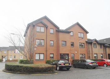 Thumbnail 2 bed flat for sale in 3B, Cyril Street, Tenanted Investment, Paisley PA11Rw