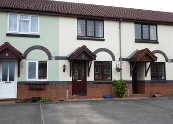 Thumbnail 2 bed terraced house for sale in Wolfscote Dale, Church Gresley
