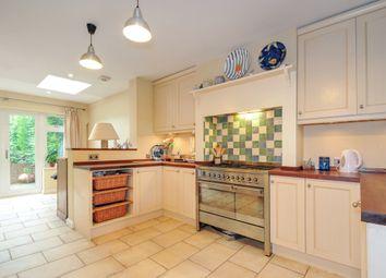 Thumbnail 5 bedroom semi-detached house to rent in St. Albans Road, Sandridge, St. Albans