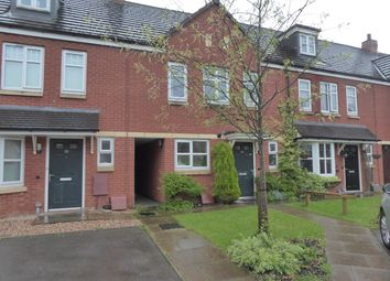 Thumbnail 3 bed terraced house for sale in Chatham Road, Northfield, Birmingham