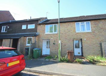 Thumbnail 2 bed terraced house for sale in Red Admiral Street, Horsham