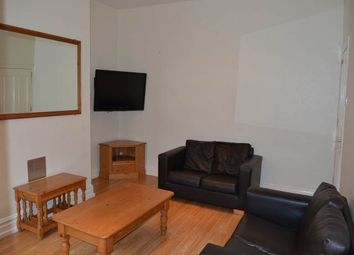 Thumbnail 4 bed terraced house to rent in Springbank Road, Newcastle Upon Tyne