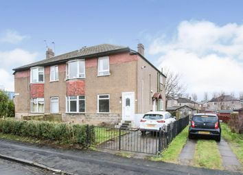3 bed flat for sale in Gauldry Avenue, Glasgow G52