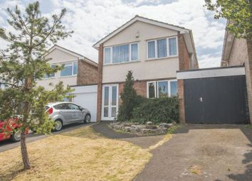 Thumbnail 3 bed link-detached house for sale in Court Farm Road, Whitchurch, Bristol
