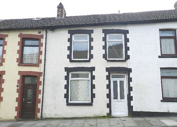 Thumbnail 2 bed terraced house for sale in Maddox Street, Clydach Vale