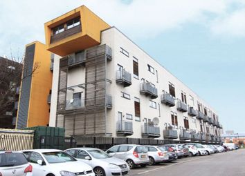 Thumbnail 3 bed flat for sale in 13 Hulme High Street, Manchester