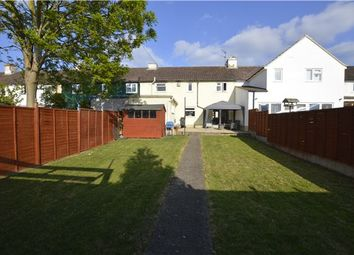Thumbnail 3 bed terraced house for sale in Severn Road, Stonehouse, Gloucestershire