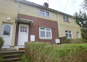 Thumbnail 2 bedroom semi-detached house for sale in Gors Avenue, Mayhill, Swansea