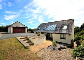 Thumbnail 5 bed detached house for sale in Plintona View, Plympton, Plymouth, Devon
