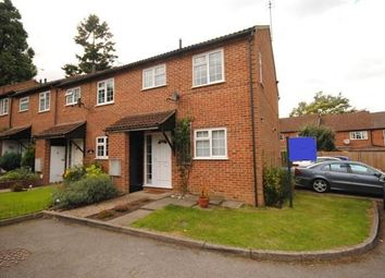 Thumbnail 3 bed terraced house to rent in Church Road, Ascot