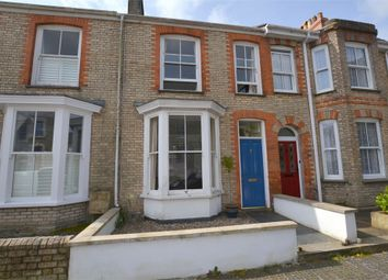 Thumbnail 2 bedroom terraced house for sale in Broad Street, Truro
