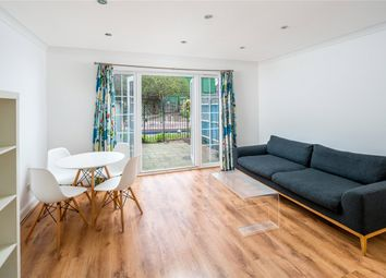 Thumbnail 3 bedroom terraced house to rent in Jodrell Road, London