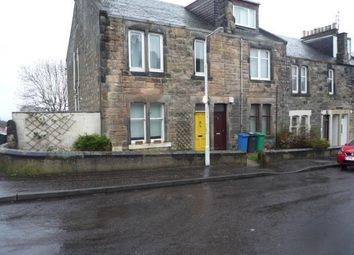 Thumbnail 2 bed flat to rent in Church Street, Kirkcaldy