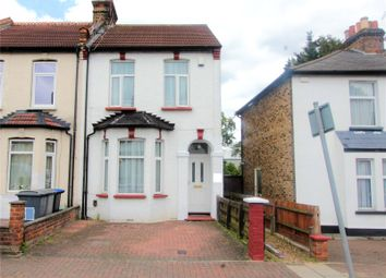 Thumbnail 3 bedroom end terrace house for sale in Peel Road, Wembley