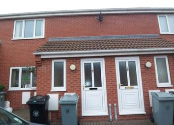 Thumbnail 1 bed flat to rent in Rycroft Street, Grantham