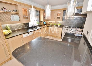 Thumbnail 5 bed semi-detached house for sale in Dovedale Avenue, Clayhall, Ilford