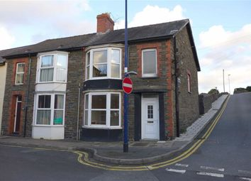 Thumbnail 2 bed terraced house for sale in Pound Place, Aberystwyth, Ceredigion