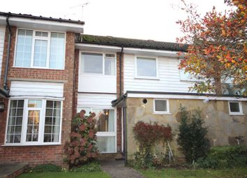 Thumbnail 3 bedroom terraced house for sale in The Cleave, Harpenden, Hertfordshire
