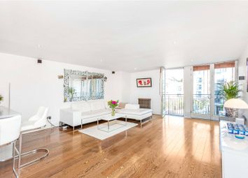Thumbnail 1 bed flat for sale in Kensington Gardens Square, Bayswater