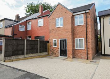 Thumbnail 3 bed detached house to rent in Park View, Hasland, Chesterfield