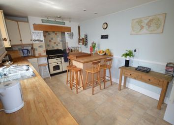 Thumbnail 3 bedroom semi-detached house to rent in Veryan, Truro